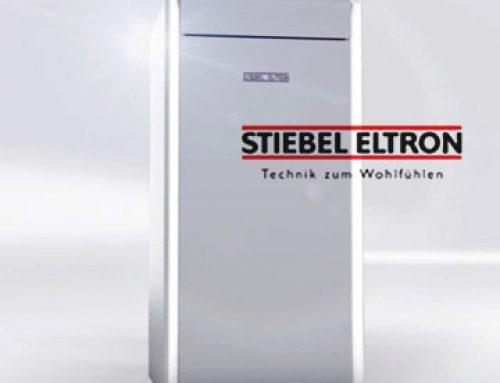 Stiebel Eltron Produktfilm