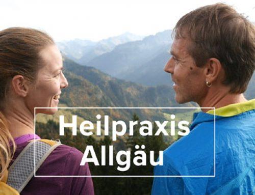 Heilpraxis Allgäu – Einblicke