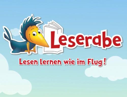 Erklärfilm Leserabe – Ravensburger