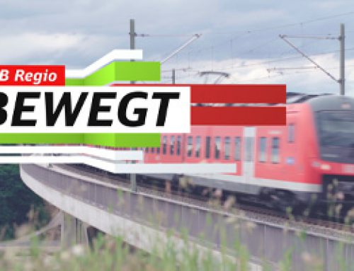 DB Regio Webcast